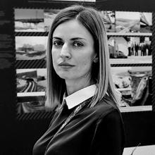Елена Стахиева