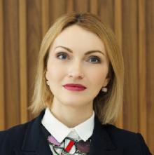 Орлова Анна