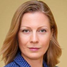 Митрофанова Ирина