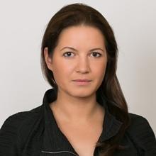 Быкова Наталья